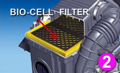 Bio Cell FILTER